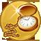 Chronos Uhr