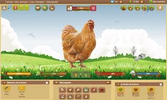 Farmzer - Dein neues farmtier