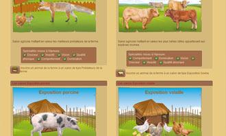 Farmzer - Die viehmessen