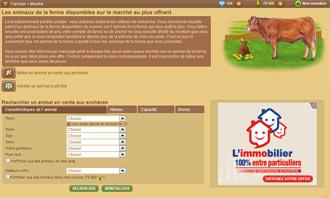 Farmzer - Ein tier per auktion kaufen und andere moglichkeiten
